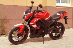 Мотоцикл MOTOLAND R6 250   В НАЛИЧИИ В СУРГУТЕ, 2015
