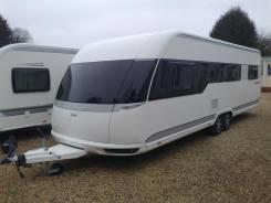 Hobby Caravan 700 Premium (2014), 2014