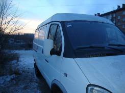 ГАЗ 27057, 2005