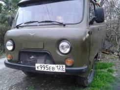 УАЗ 452 Буханка, 2004