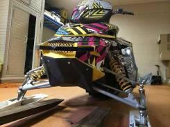 BRP Ski-Doo MX Z X 600 H.O., 2009