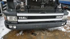 Scania на разбор
