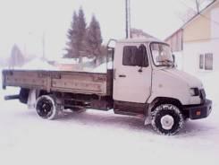 ЗИЛ 5301, 2001