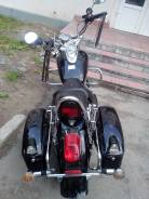 Baltmotors Classic 200, 2006