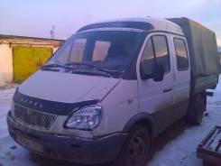 ГАЗ 330232, 2004