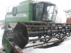 Продается зерноуборочный комбайн Fendt 5250E