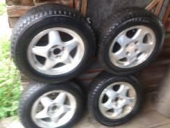 Комплект колес R15 5шт