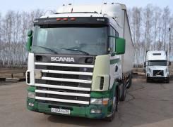 Scania R 114, 1999