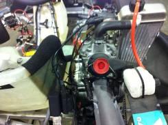 Kart CRG Rotax 125, 2005; 8225655