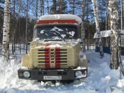 ЗИЛ 4980 Автомобиль- фургон специализированный , 2000