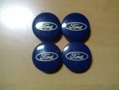 Колпачки на диски Ford