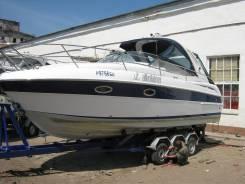 Продается моторная яхта Bavaria 27