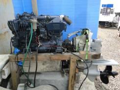 Лодочные мотор