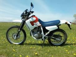 Honda XL 250, 1996