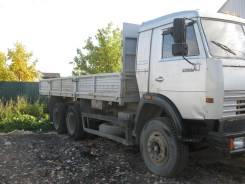 КамАЗ-53215-15, 2006