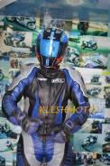 Мото костюм раздельный bogotto GP размер 56
