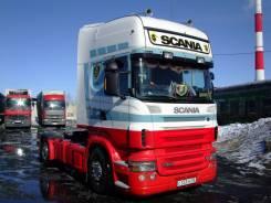 Scania R 500, 2010