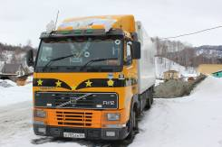 Volvo FH 12, 2001