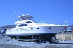 Продам моторную яхту Vitech-51