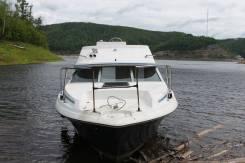 Продам катер Bayliner 2556 в Благовещенске