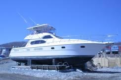 Продам моторную яхту Vitech-51 в Находке