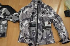 Куртка tsсhul туристическая 48 размер