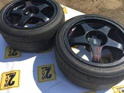 Боевая пара OZ Racing R17