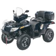 Arctic Cat TRV 1000, 2014