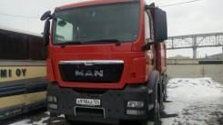 MAN TGA 41480 8x4 BB-WW, 2013
