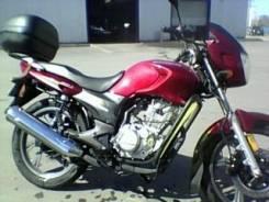 Jianshe JS 150-3, 2012