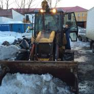 NEW HOLLAND B110-4PT, 2008