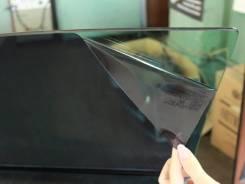 Съемная силиконовая тонировка на статике. 1000р. на 2 стекла! Тонируем