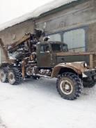 КрАЗ 255б, 1995