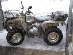 Jianshe JS 400 ATV, 2008