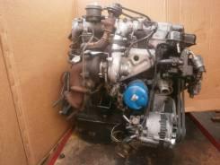 Двигатель Hyundai Porter (Портер) D4BF (4D56) 2.5cc