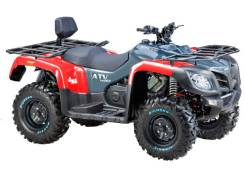 Stels ATV 600GT, 2015