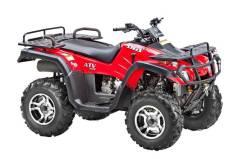 Stels ATV 300, 2015