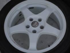 Крепкие диски Oz R17 6.5J +45
