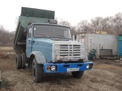 ЗИЛ 45085, 1997