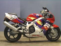 Honda CBR 900RR, 1996