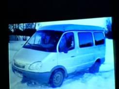 ГАЗ 2252, 2003