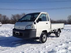 Toyota Town Ace Truck, 4WD, 2006