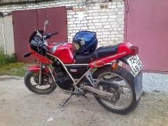 Yamaha SRX 250, 1990