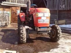 Мини трактор Weituo TY-254.