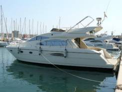 Моторная яхта Astondoa 46,4