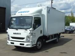 Naveco - изотермический фургон рефрижератор