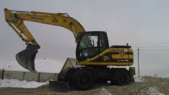 JCB JS 175 W, 2005