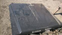 Капот Nissan Safari