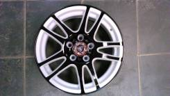 NZ Wheels F-45 6 x15/5x105 D56.6 ET39