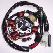 Обмотка генератора Honda DIO27/Tact 24/30